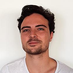 Niklas Melcher