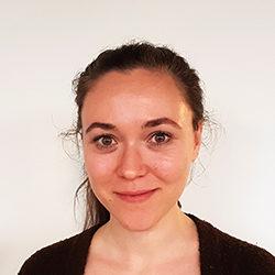 Nathalie Mrzyglod