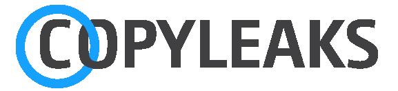 Copyleaks plagiarism checker logo