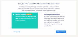 split order.nl
